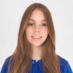 Alina Gloxin